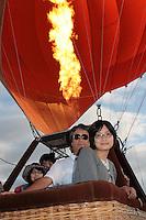 20120916 September 16 Hot Air Balloon Cairns