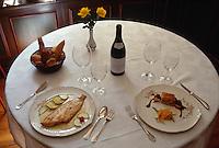 baskische Küche, Zarautz, Baskenland (Euskadi), Spanien
