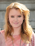 Taylor Spreitler at Variety's 4th Annual Power of Youth Event held at Paramount Studios in Hollywood, California on October 24,2010                                                                               © 2010 Hollywood Press Agency