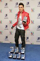 MIAMI, FL- July 19, 2012:  Prince Royce backstage at the 2012 Premios Juventud at The Bank United Center in Miami, Florida. ©Majo Grossi/MediaPunch Inc. /*NORTEPHOTO.com* **SOLO*VENTA*EN*MEXICO** **CREDITO*OBLIGATORIO** *No*Venta*A*Terceros* *No*Sale*So*third* ***No*Se*Permite*Hacer Archivo***No*Sale*So*third*©Imagenes*