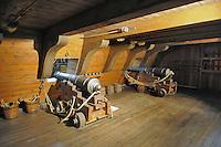 - Milano, Museo nazionale della Scienza e della Tecnica; sezione navale<br /> <br /> - Milan, National Museum of Science and Technology; naval section