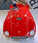 Carros na Galeria Ferrari. Itália. Foto de Marcio Nel Cimatti.