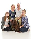 Cunnington Family