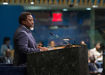 72 General Debate – 23rd of September  2017<br /> <br /> H.E. Joseph KABILA KABANGE<br /> President of the<br /> DEMOCRATIC REPUBLIC OF THE<br /> CONGO