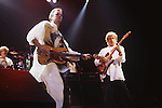 THE POLICE Andy Summers, Sting, Stewart Copeland,