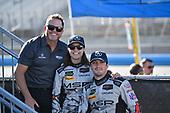 #86 Michael Shank Racing with Curb-Agajanian Acura NSX, GTD: Katherine Legge, Alvaro Parente, Michael Shank