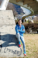 Patrick Balestra, Monte Carasso, Le Temps Patrick Balestra, iOS engineer, Spotify