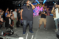 23 juin 2016 Party Fun Live Marseille Big Ali