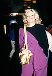 Toni Tenille pictured in July 1980 in New York City. © Walter McBride / Retna Ltd.