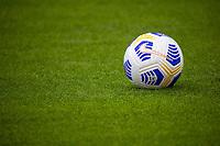 inter-sassuolo - milano 7 aprile 2021 - 28° giornata Campionato Serie A - nella foto: pallone ufficiale serie A
