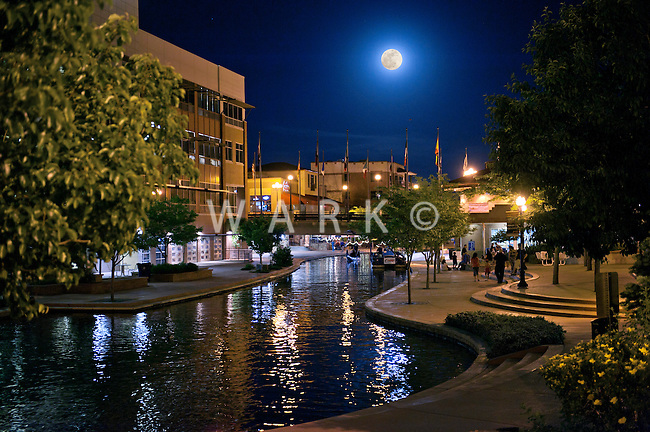 Moonrise Pueblo, Colorado. HARP Riverwalk. 2012