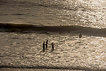 Langland Bay , , Swansea, UK, 3rd November 2020<br />