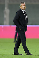 21nd September 2021; Artemio Franchi Stadium, Florence, Italy; Serie A championship football, AC Fiorentina versus FC Inter Milan; Massimiliano Farris assist coach of FC Inter Milan