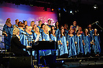 Augustinian Gospel Choir @ Barbican Centre 2013