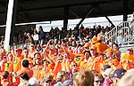 28 September 2010. Dressage Grand Prix team Netherland takes home the gold metal.