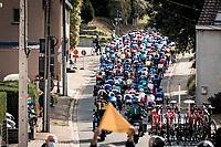 up the Smeyberg (in Huldenberg)<br /> <br /> 60th De Brabantse Pijl 2020 - La Flèche Brabançonne (1.Pro)<br /> 1 day race from Leuven to Overijse (BEL/197km)<br /> <br /> ©kramon