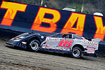 Feb 01, 2010; 5:08:58 PM; Gibsonton, FL., USA; The Lucas Oil Dirt Late Model Racing Series running The 34th annual Dart WinterNationals at East Bay Raceway Park.  Mandatory Credit: (thesportswire.net)