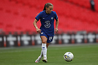 29th August 2020; Wembley Stadium, London, England; Community Shield Womens Final, Chelsea versus Manchester City; Fran Kirby of Chelsea Women