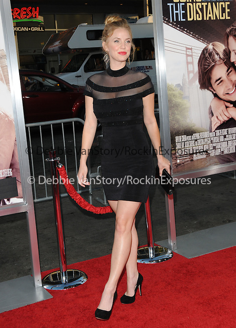 Kelli Garner at the Warner Bros. Pictures' L.A. Premiere of Going the Distance held at The Grauman's Chinese Theatre in Hollywood, California on August 23,2010                                                                               © 2010 Hollywood Press Agency