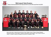 20210408 Taita Cricket