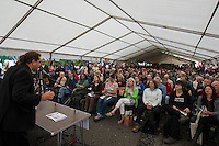 The Peoples Assembly Against Austerity 22-6-13