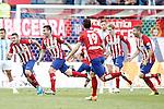 20160423. La Liga 2015/2016. Atletico de Madrid v Malaga.