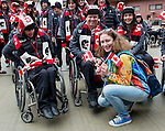 Sochi 2014.<br /> Highlights from Canada's Athlete Welcome Ceremony // Faits saillants de la cérémonie d'accueil des athlètes canadiens. 05/03/2014.
