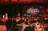 """""""The Greatest Gateway"""" - Gateway For Cancer Research 2018 CURES Gala"""