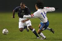 USA vs Panama mens 20 under soccer.Photo by ©Matt A. Brown