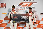 2019-10-20 Blancpain GT World Challenge America Las Vegas Motor Speedway