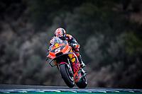 JOHANN ZARCO - FRENCH - RED BULL KTM FACTORY RACING - KTM<br /> Jerez 04/05/2019 Moto Gp Spagna<br /> Foto Vincent Guignet / Panoramic / Insidefoto