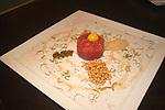 Tuna Tartare, Michael Mina's Bourbon Steak Restaurant, Miami, Florida