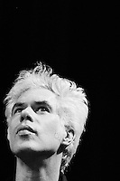 Jim Jarmusch, at the Brooklyn Academy of Music in New York on April 13, 2004.