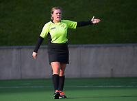 Otago v Wairarapa. 2021 National Women's Under-18 Hockey Tournament day two at National Hockey Stadium in Wellington, New Zealand on Monday, 12 July 2021. Photo: Dave Lintott / lintottphoto.co.nz https://bwmedia.photoshelter.com/gallery-collection/Under-18-Hockey-Nationals-2021/C0000T49v1kln8qk