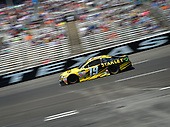 2017 Monster Energy NASCAR Cup Series<br /> O'Reilly Auto Parts 500<br /> Texas Motor Speedway, Fort Worth, TX USA<br /> Sunday 9 April 2017<br /> Daniel Suarez, STANLEY Toyota Camry<br /> World Copyright: Logan Whitton/LAT Images<br /> ref: Digital Image 17TEX1LW3005
