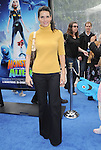 Angie Harmon at The Dreamworks Animation's Monsters VS. Aliens L.A. Premiere held at Gibson Ampitheatre in Universal City, California on March 22,2009                                                                     Copyright 2009 RockinExposures
