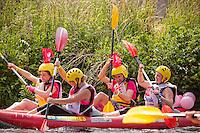 24 H Kayak 2016