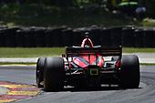 #55: Alex Palou,  Dale Coyne Racing with Team Goh Honda