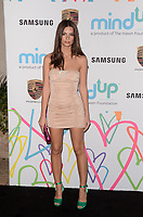 BEVERLY HILLS, CA - NOVEMBER 03: Emily Ratajkowski at Goldie's Love In For Kids at Ron Burkle's Green Acres Estate on November 3, 2017 in Beverly Hills, California. Credit: David Edwards/MediaPunch