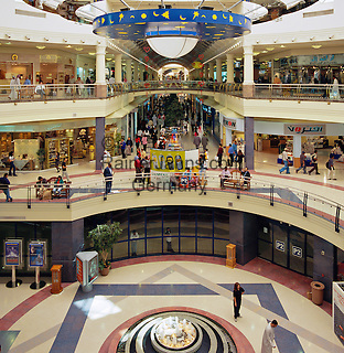 United Arab Emirates, Dubai: Deira City Centre Shopping Center | Vereinigte Arabische Emirate, Dubai: Deira City Centre Shopping Center