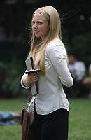 Amanda Seyfried filming Letters to Juliet<br /> 2009<br /> Photo By John Barrett/CelebrityArchaeology.com