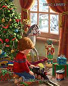 Liz,CHRISTMAS SYMBOLS, WEIHNACHTEN SYMBOLE, NAVIDAD SÍMBOLOS, LizDillon, paintings+++++,USHCLD0272,#XX#