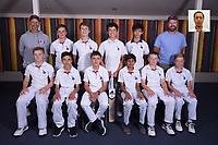 210308 Cricket - Eastern Suburbs Junior Team Photos