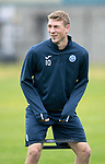 St Johnstone Training…18.08.17<br />