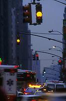 City traffic<br />