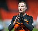 Dundee Utd's Jaroslaw Fojut