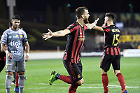CONCACAF Champions League, February 28, 2019