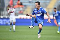 Raffaele Maiello Empoli <br /> Empoli 04-10-2015 Stadio Castellani Football Calcio Serie A 2015/2016 Empoli - Sassuolo Foto Andrea Staccioli / Insidefoto
