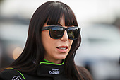 24-26 February, 2017, Phoenix, Arizona, USA Alexis DeJoria, Patron, funny car ©2017, Mark J. Rebilas