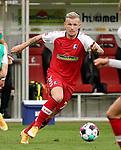 17.10.2020, Schwarzwald Stadion, Freiburg, GER, 1.FBL, SC Freiburg vs SV Werder Bremen<br /><br />im Bild / picture shows<br />Jonathan Schmid (Freiburg)<br /><br />Foto © nordphoto / Bratic<br /><br />DFL REGULATIONS PROHIBIT ANY USE OF PHOTOGRAPHS AS IMAGE SEQUENCES AND/OR QUASI-VIDEO.